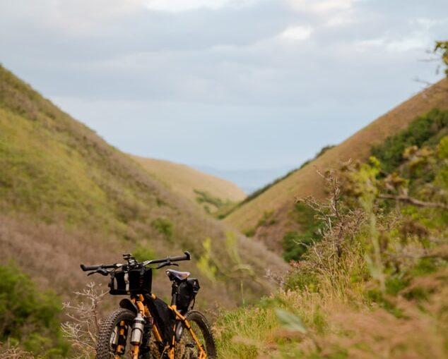 en god cykel