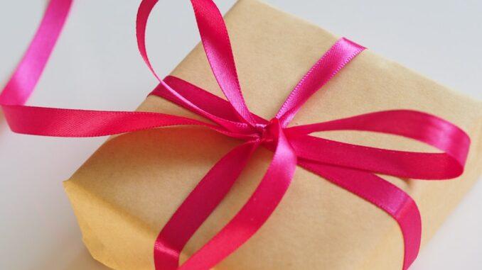 gave til kvinder