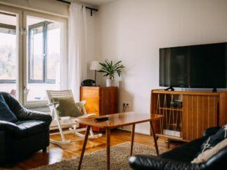 tv bord til stuen